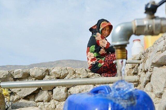 خراسان رضوی گرفتار خشکسالی مدیریت منابع آب؛ تَرسالی واقعیت ندارد