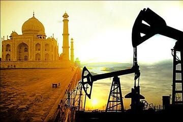 سقوط بیسابقه سهم اوپک از واردات نفت هند