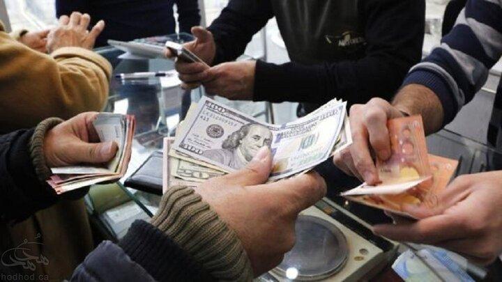 قیمت ارز در اوج/ دلار ۲۶ هزار ۶۰۰ تومان شد/ سکه ۱۲ میلیون و ۶۰۰ هزار