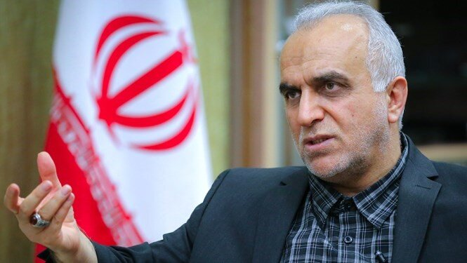 امیدواری به گسترش و تقویت مناسبات اقتصادی ایران و آذربایجان