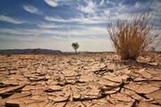 کاهش ۳۶ درصدی بارندگی گلستان نسبت به سال گذشته