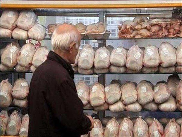 آغاز عرضه گوشت مرغ گرم در بازار هرمزگان/ کمبودی در جوجهریزی نداریم