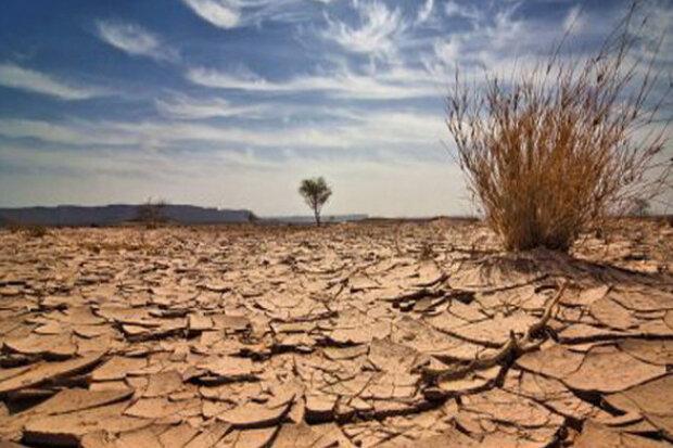افزایش ۲ برابری خشکسالی در جهان