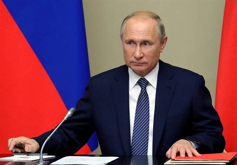 اقتصاد موفق روسیه در بحران کرونا