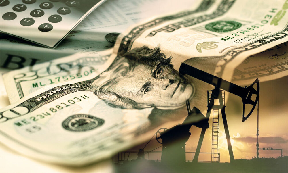 قیمت نفت دوباره نزولی میشود/ دست پایین آمریکا در جنگ اقتصادی با چین