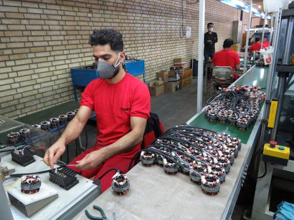 «بیانگیزگی» تولیدکنندگان در استان سمنان؛ دولت رقیب سرسخت بخش خصوصی
