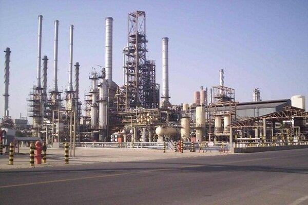 فاز دو پالایشگاه گاز ایلام اجرایی میشود