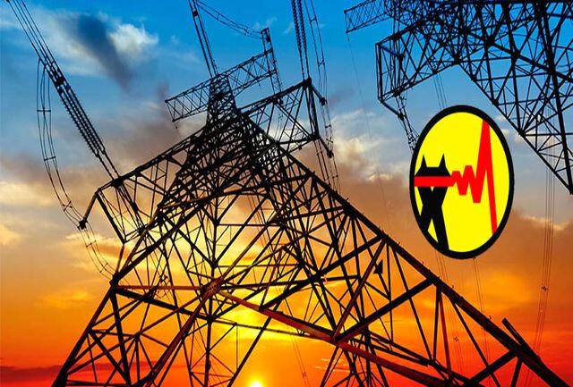 میزان مصرف برق در غرب مازندران به ۶۳۴ مگاوات رسید