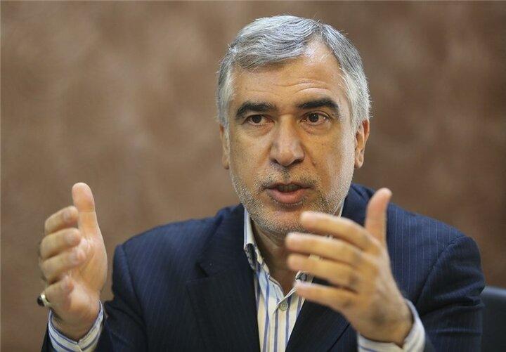 عضویت ایران در سازمان شانگهای مزایای اقتصادی مناسبی دارد/ چین به اهمیت ایران واقف شده است