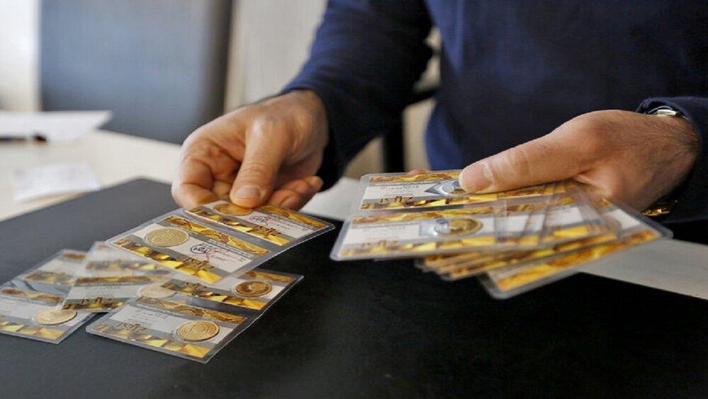فرار سفته بازان در صورت اجرای اخذ مالیات از سکه  بازار خرید طلای آب شده داغ می شود!
