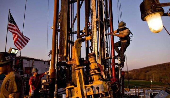 جدال قیمت نفت با بازگشت تولید نفت آمریکا