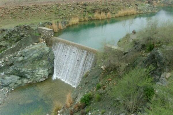 کاهش خسارت سیلابهای فصلی با اجرای پروژههای آبخیزداری در همدان