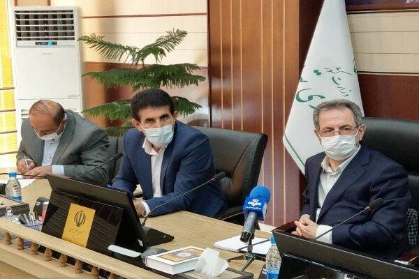 محدودیت های کرونایی استان تهران یک هفته تمدید شد/ لزوم استفاده از ماسک