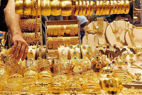 روزهای آرام بازار طلای تبریز