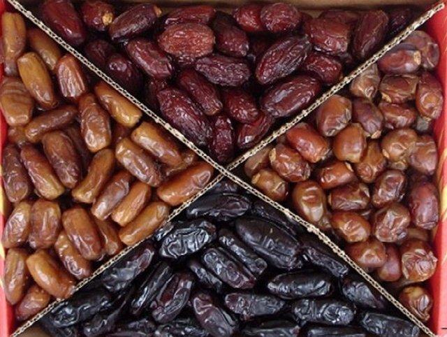 پای لنگ صنایع بسته بندی خرمای کرمان؛ بازارهای جهانی یکی یکی از دست می رود