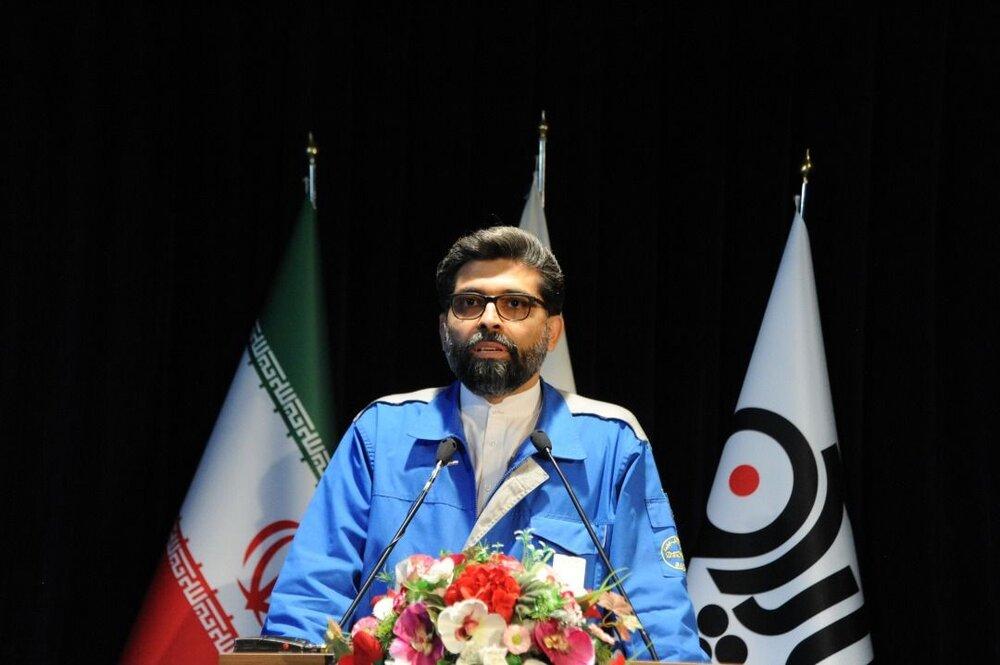 گیربکس ایرانی ۶ سرعته ماه بعد رونمایی می شود