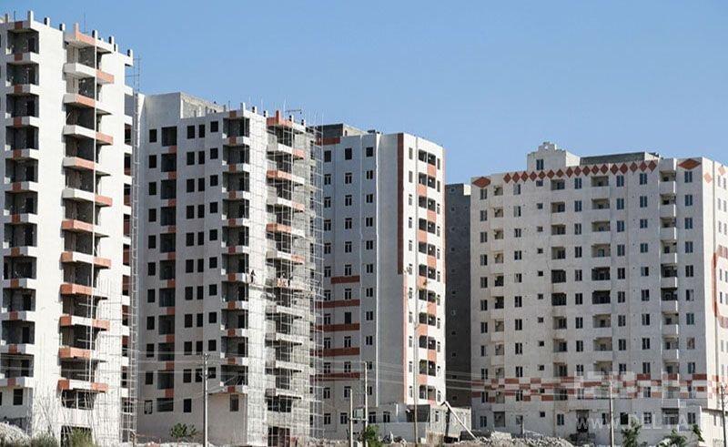 یک هزار و ۱۱۶ واحد مسکونی طرح اقدام ملی مسکن در کرمان بهرهبرداری شد