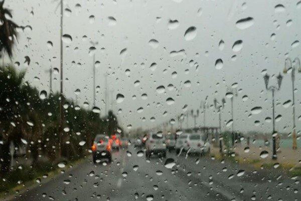 ثبت ۲۲۰ میلیمتر بارش در همدان از ابتدای سال زراعی تاکنون