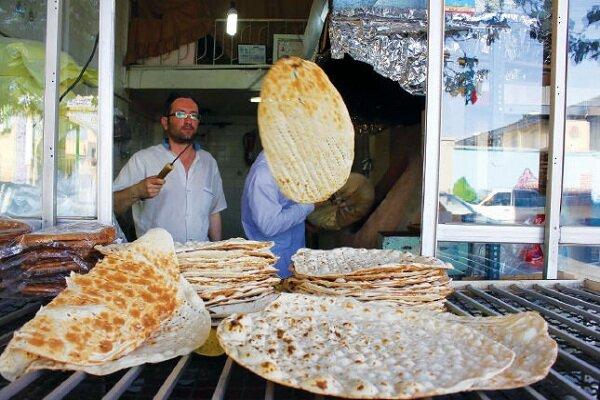 چانه زنی برای قیمت نان؛ «گرانی» نان خبازان را آجر میکند