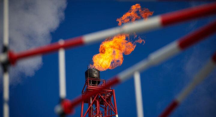 تولید روزانه ۲۸ میلیون متر مکعب گاز با توسعه میدان فرزاد «ب»