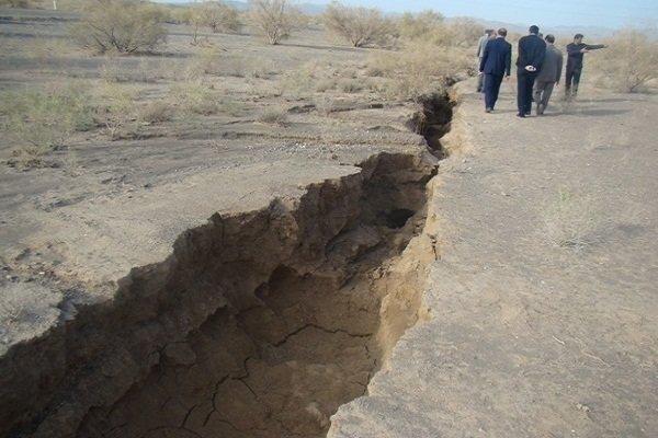 افت ۱.۴ متری سطح آب دشت  ابهر