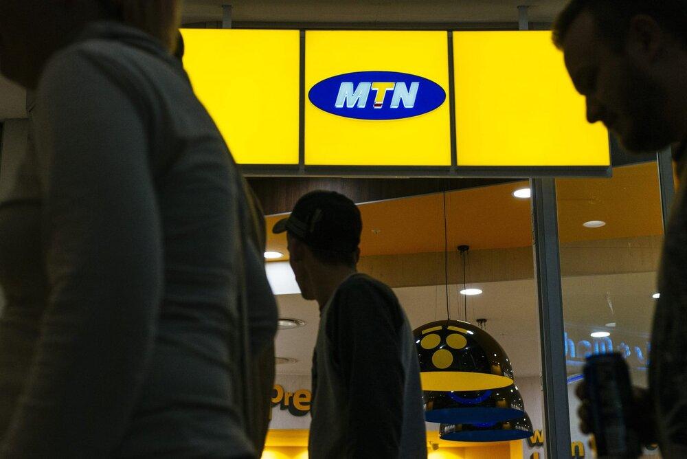توسعه خدمات مالی اینترنتی کاربران اپراتور «MTN» را افزایش داد