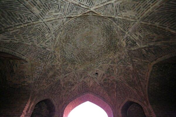 توسعه صنعت گردشگری در ۵ محوطه تاریخی استان مرکزی
