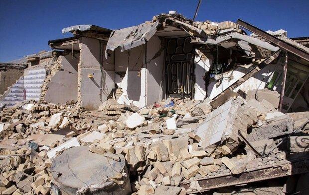 پرداخت تسهیلات ۳۶ میلیارد تومانی برای مناطق زلزله زده قطور خوی
