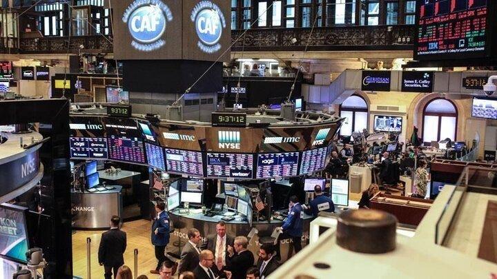 نیویورک و لندن بهترین مراکز مالی جهان