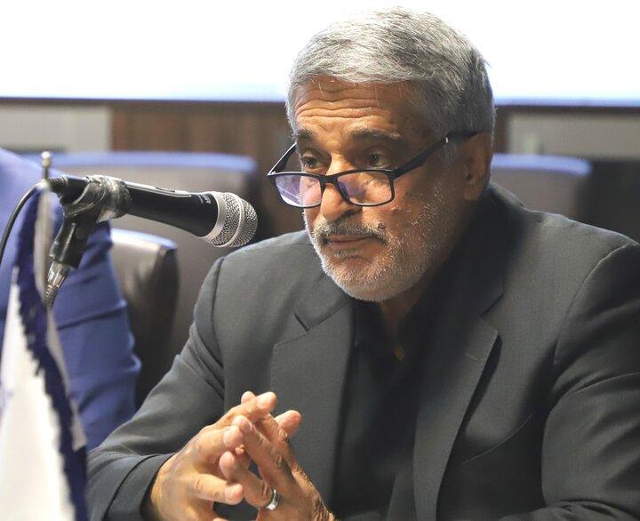 معافیت گمرکی واردات ماشین آلات صنعتی در خراسان رضوی