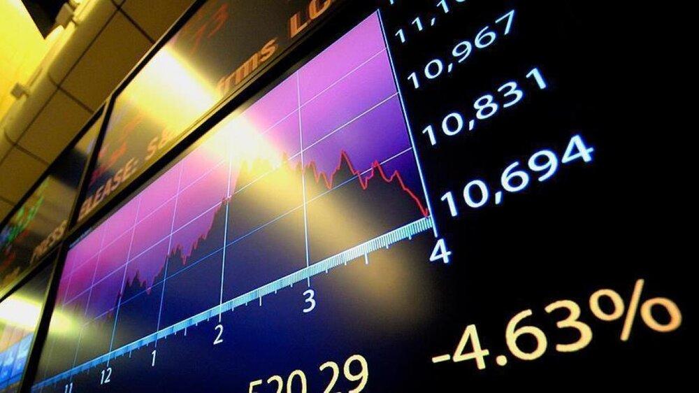 افزایش شاخص کل بورس اوراق بهادار اروپا