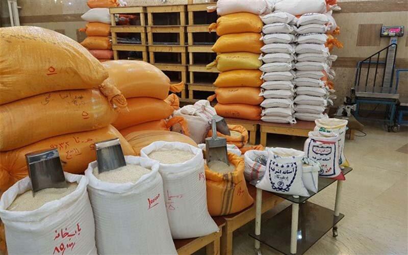 افزایش ۲ برابری قیمت برنج وارداتی؛ تاثیر حذف ارز ۴ هزار و ۲۰۰ تومانی