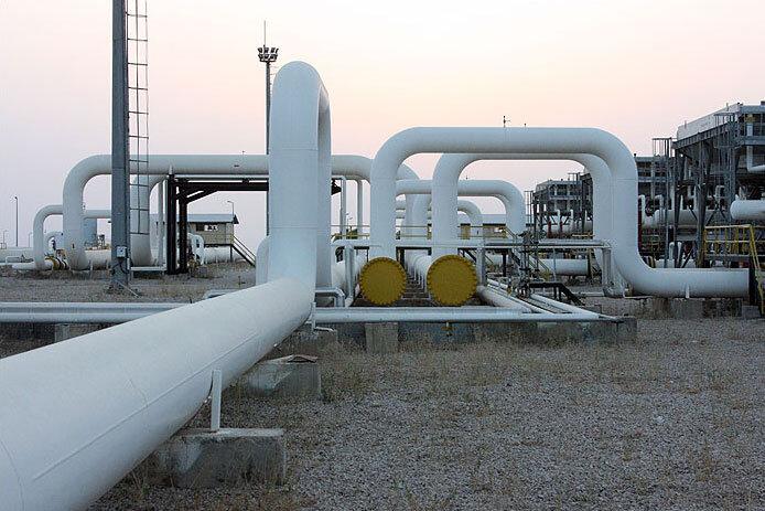 افزایش ۶ درصدی تولید میعانات گازی در ایلام
