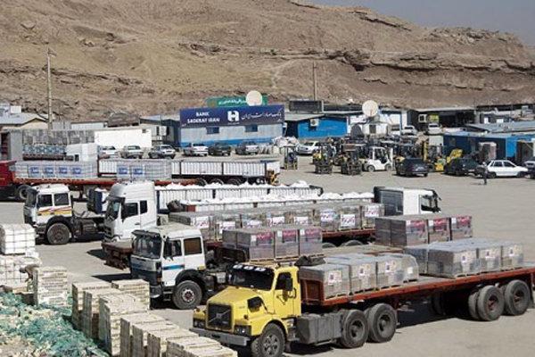 نوسازی ۵ هزار دستگاه کامیون فرسوده طی ۲ سال