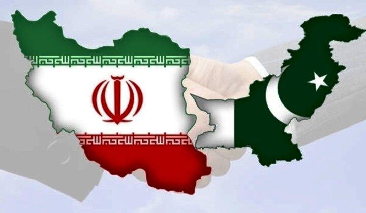رایزنی ایران و پاکستان برای توسعه روابط اقتصادی