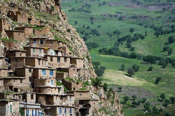 ۱۰۰ درصد از روستاهای محدوده ثبت جهانی هورامان دارای امکانات مخابراتی هستند