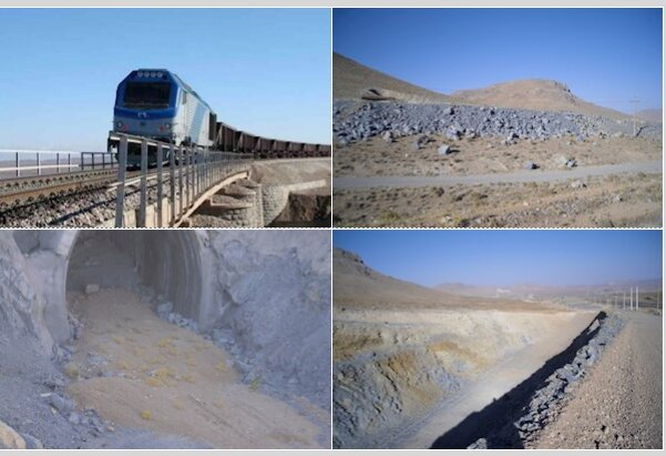 اقدامات پروژه ناتمام ۱۹ ساله/ قطار بیرجند کی به مقصد می رسد؟