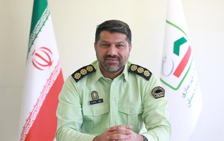 رفع تصرف از ۱۲۷ هکتار اراضی دولتی در خرداد
