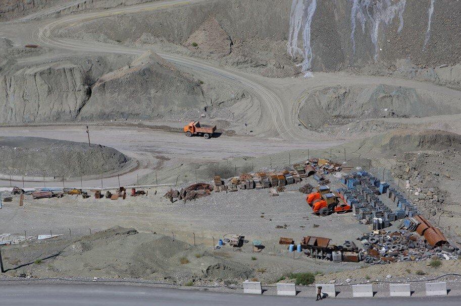 محرومیت روستای «فرهادآباد» به دلیل ساخت سد سیکان  بلاتکلیفی مردم ۱۱ ساله شد