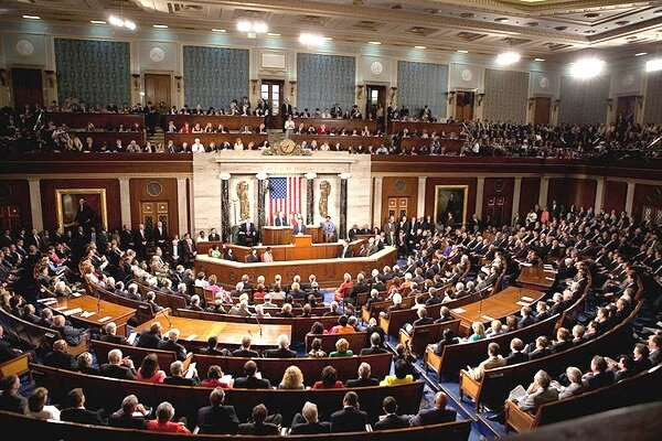 کلید خوردن اقدام ضد ایرانی در کنگره آمریکا| حرکت چراغ خاموش برای نابودی توافقات احتمالی جدید