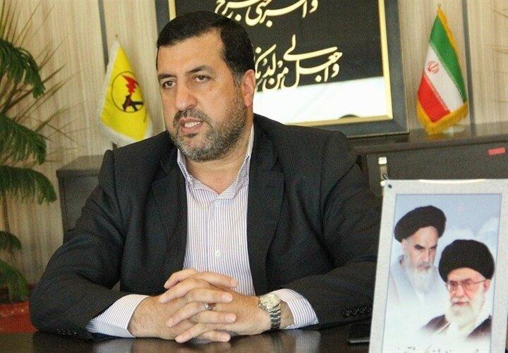 استعفای مدیرعامل توزیع برق تهران بزرگ