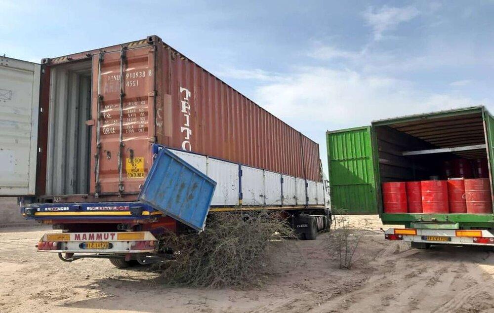 لزوم راهاندازی سامانههای کنترل قاچاق