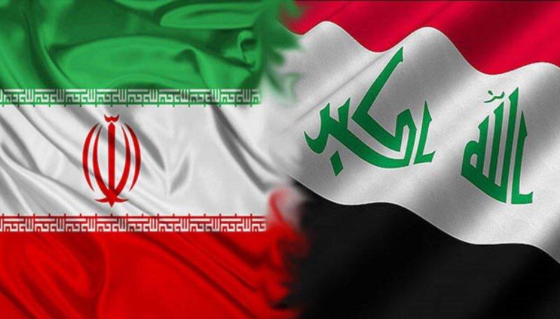 تجارت کالایی ایران و عراق طی ۱۰ ماهه نخست ۹۹