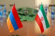 امضای تفاهم همکاری بین سازمان صنایع کوچک ایران و مرکز حمایت از سرمایه ارمنستان