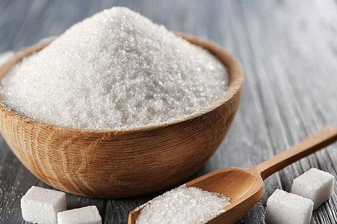 کمبود شکر در چهارمحال و بختیاری وجود ندارد/ ذخیرهسازی ۲۹۰۰ تن شکر در انبارها