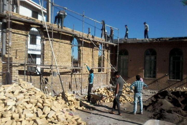 ۷۸ درصد از واحدهای مسکونی محرومین در زنجان مقاومسازی شد