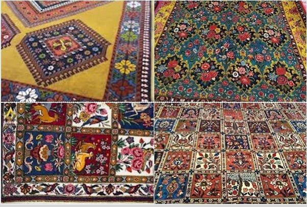نقش به سزای فرش دستباف ایرانی در صادرات