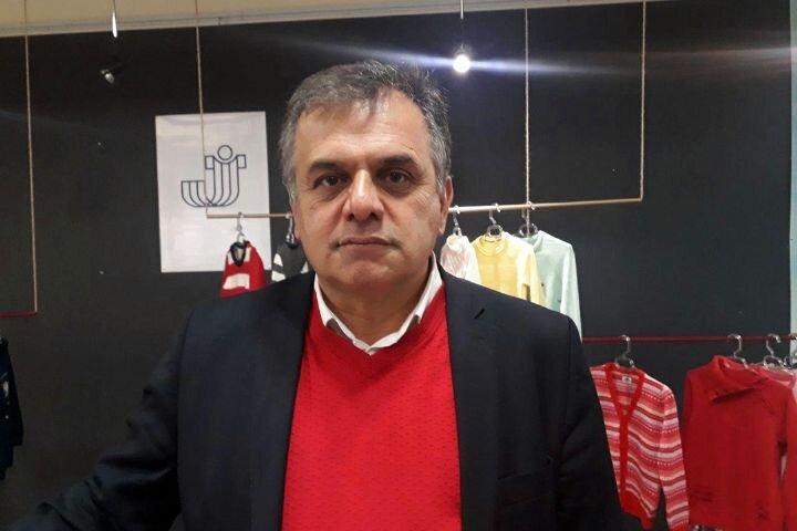 دولت از برندهای باکیفیت ایرانی حمایت کند
