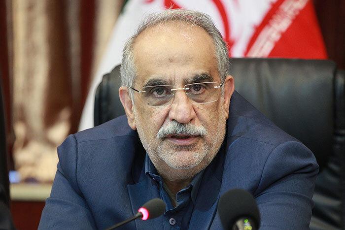 صادرات نخستین محموله نفت ایران از جاسک؛ ۳۱ تیر ماه