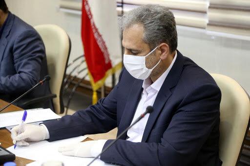 رئیس سازمان امور عشایر ایران منصوب شد